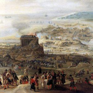 De Tachtigjarige Oorlog - Opstand in de Nederlanden