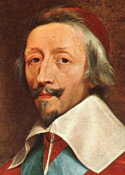 Kardinaal de Richelieu