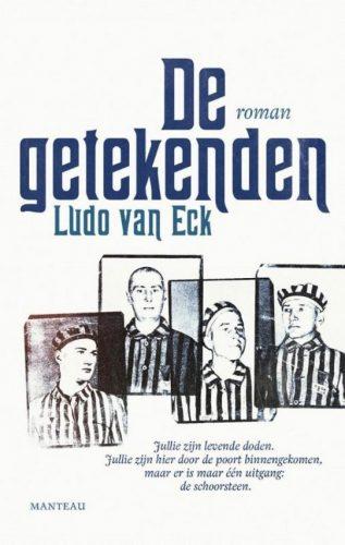 De getekenden - Ludo Van Eck