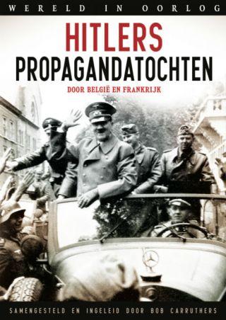 Hitlers propagandatochten