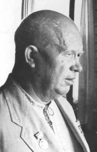 Nikita Chroetsjov