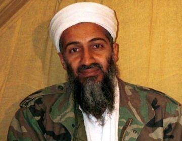 Osama bin Laden (1957-2011) – Leider Al-Qaida