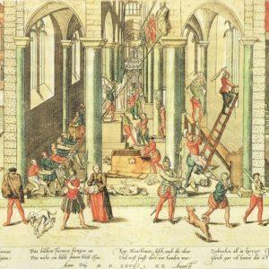 De Beeldenstorm (1566) - Opstand in de Nederlanden