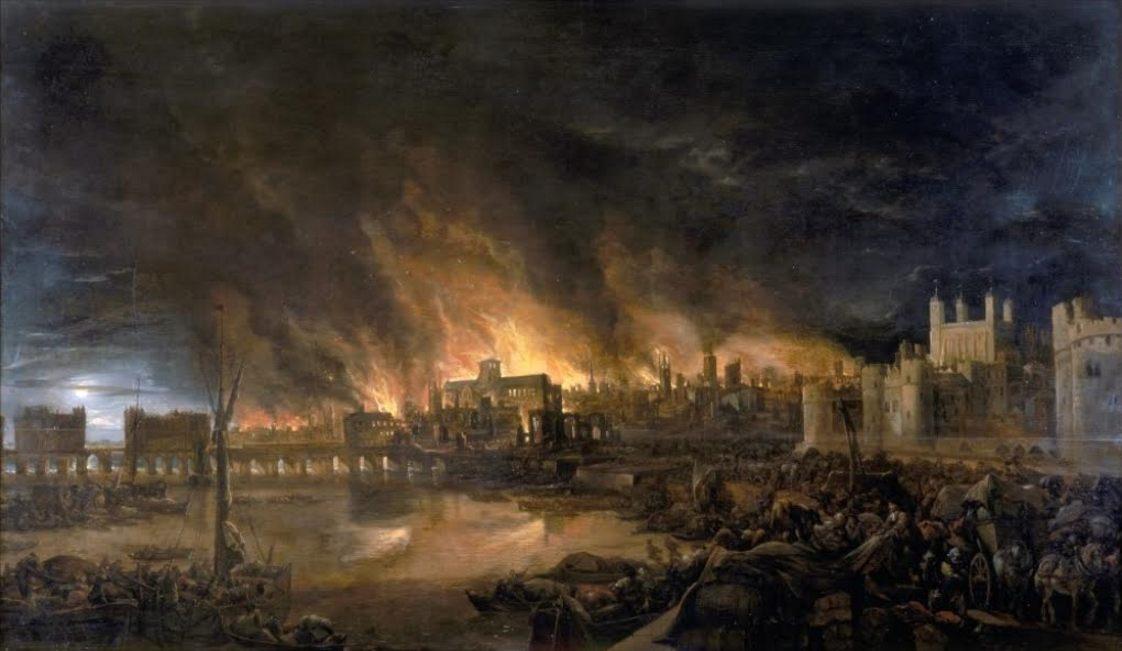 Картинки по запросу пожар в древнем риме