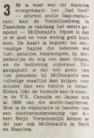 Het Vrije Volk, 21-08-1971 (Delpher)