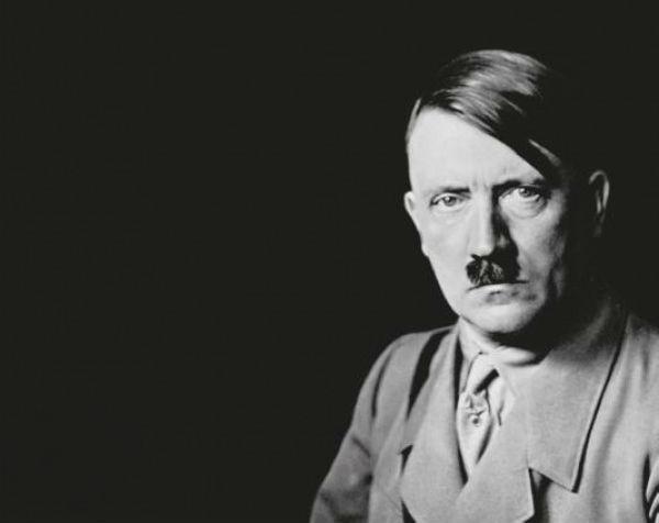 nieuwe vuistdikke biografie adolf hitler verschenen - Lebenslauf Hitler