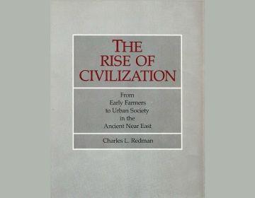 Het favoriete geschiedenisboek van Jona Lendering