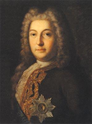 Andrei Ivanovisch Osterman