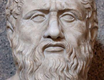 Plato (ca. 427-347 v.Chr.) - Griekse filosoof