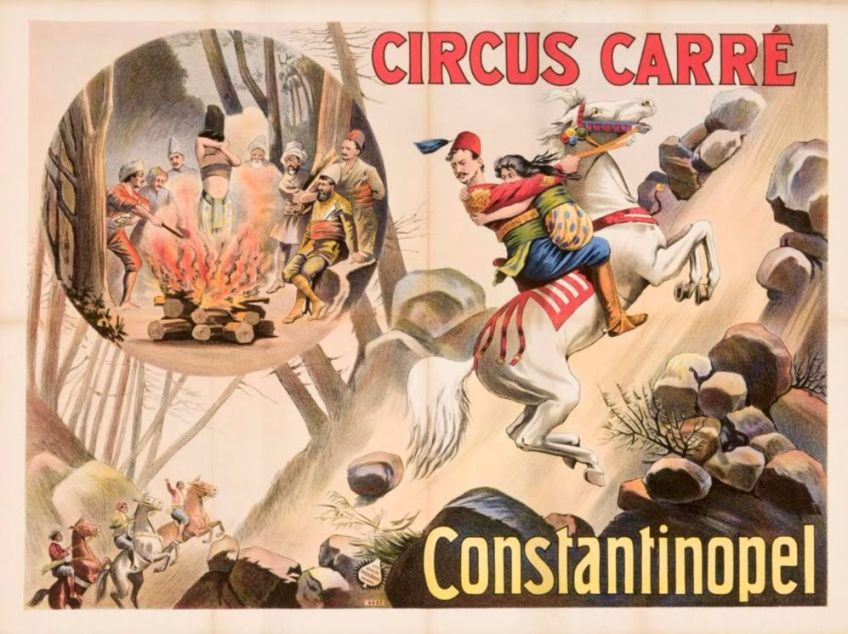 Teylers Museum draagt circuscollectie over aan Bijzondere Collecties