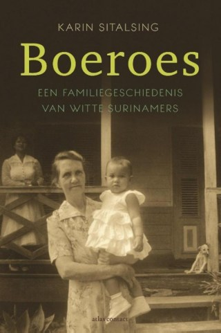 Boeroes cover