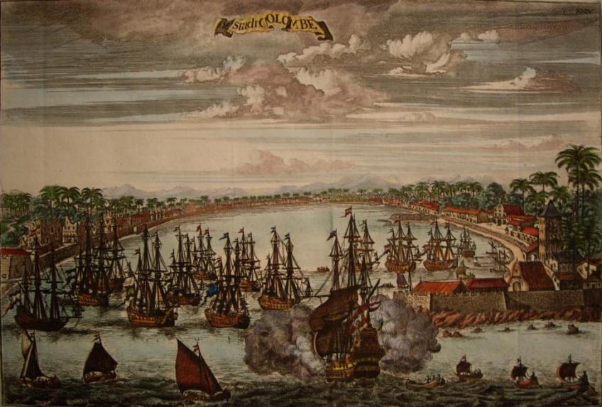 Colombo (1690)
