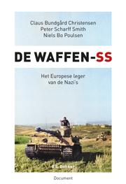 De Waffen SS. Het Europese leger van de nazi's