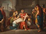 Oedipus (Oidipous) en het oedipuscomplex