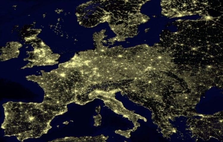 Europa - cc
