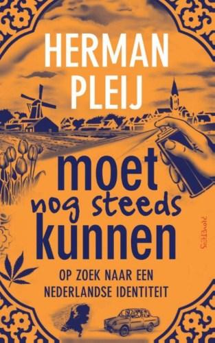 Moet kunnen - Herman Pleij