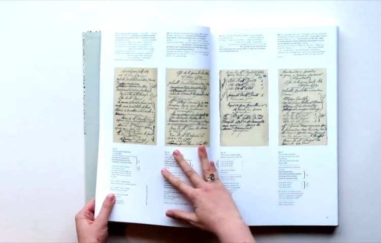 'Verloren schetsboek van Vincent van Gogh gemaakt door imitator'