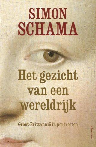 Het gezicht van een wereldrijk - Simon Schama