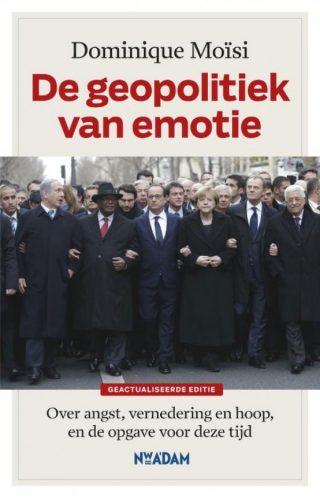 De geopolitiek van emotie