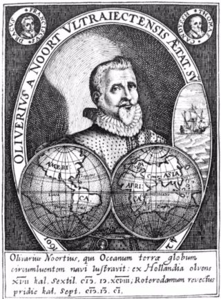 Olivier van Noort - cc