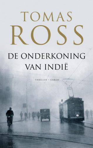De onderkoning van Indië - Tomas Ross