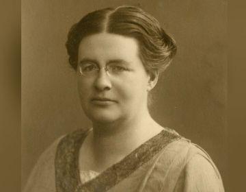 Johanna Westerdijk (1883-1961) - De eerste vrouwelijke hoogleraar van Nederland