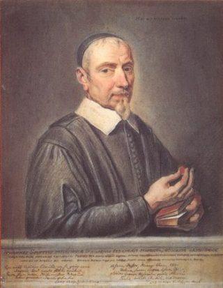 Johannes Smetius (Museum Het Valkhof)