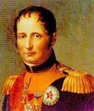 José Bonaparte van Spanje, Joop het Drankorgel