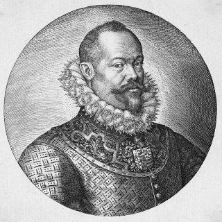 Maximiliaan van Hénin-Liétard, graaf van Bossu