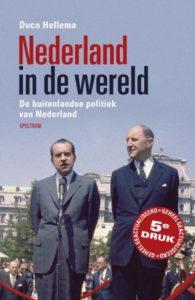 Nederland in de wereld - Duco Hellema