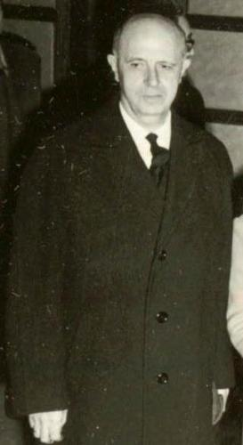 Pierre Harmel, 1967