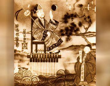 Wan Hu (ca.1460-1500) - De eerste astronaut uit de geschiedenis?