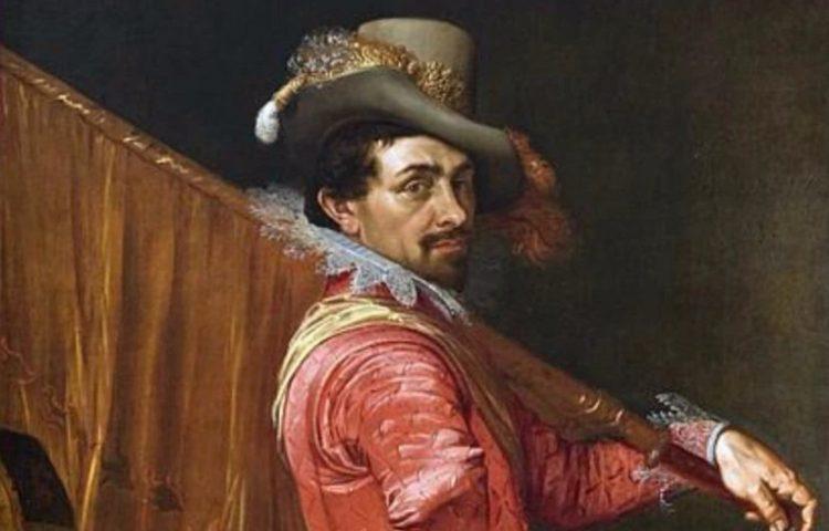 Avonturen van een Zwitserse kapitein bij de VOC (1618-1626)