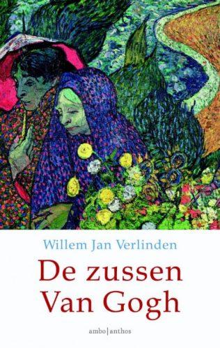 De zussen Van Gogh - Willem Jan Verlinden