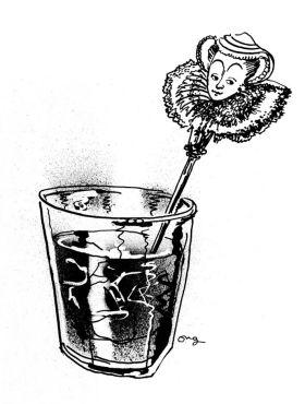 Mary Tudor - © Henk Boudewijns – Illustratie Guus Ong