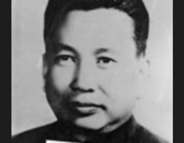 Pol Pot in de jaren 70