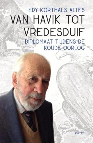 Van Havik tot vredesduif. Diplomaat tijdens de koude oorlog