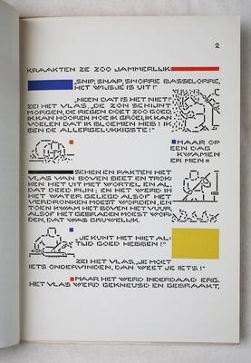 Vlas, pagina 2
