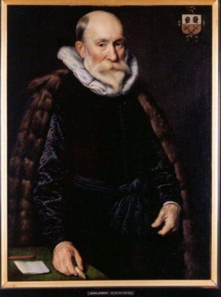 Willem van Loon, mede-oprichter van de VOC