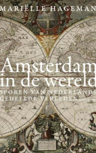 Amsterdam in de wereld - Mariëlle Hageman