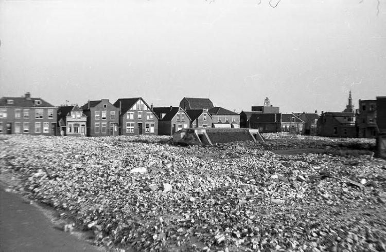 Fotograaf W. van Beelen, collectie Katwijks Museum