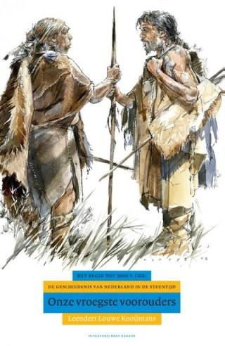 Onze vroegste voorouders