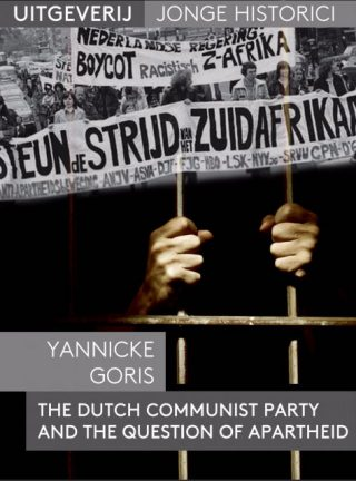 The Dutch Communist Party and the Question of Apartheid