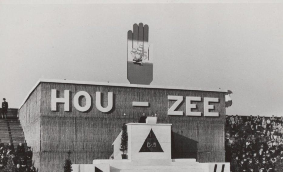 Het Nederlandse fascisme 1923-1945