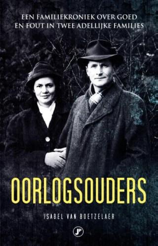 Oorlogsouders -  Isabel van Boetzelaer