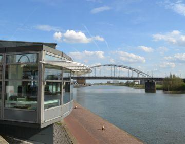 Airborne at the Bridge (Airborne Museum)