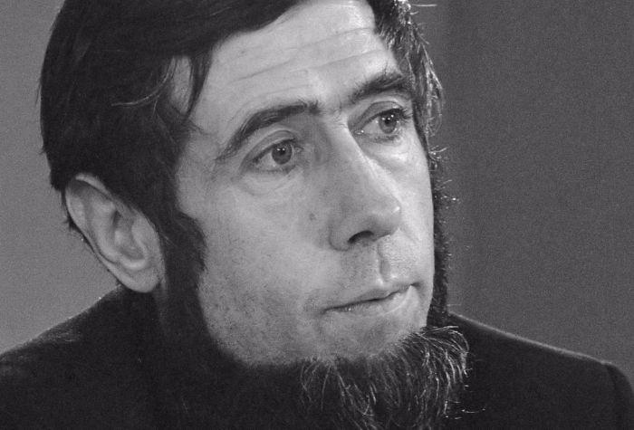 Chriet Titulaer (1943-2017) - En zijn 'Wondere Wereld' (cc - Anefo - Nationaal Archief - Sjakkelien Vollebregt)