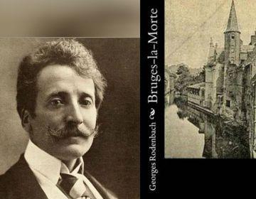 Georges Rodenbach en Bruges-La-Morte
