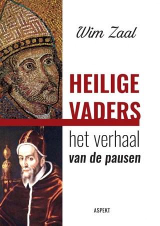 Heilige vaders  Het verhaal van de pausen
