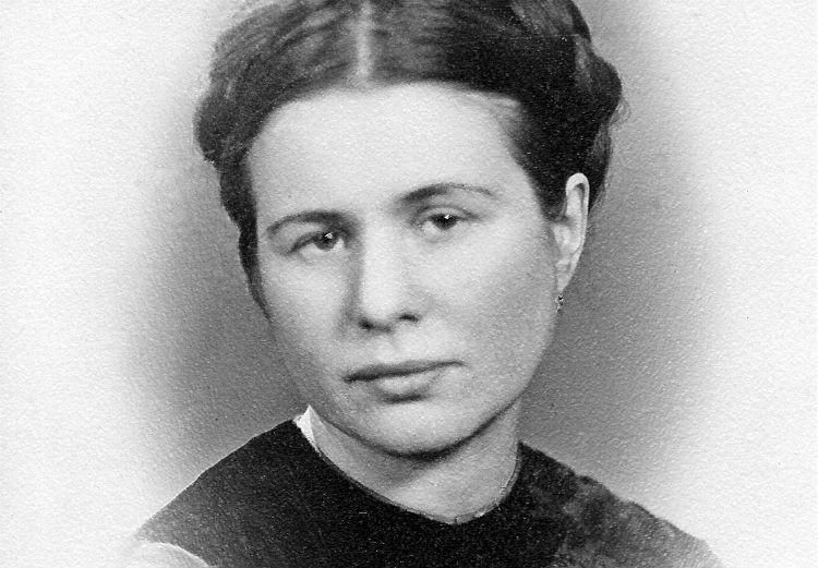 Irena Sendler (1910-2008) redde 2500 Joodse kinderen